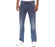 Zinc - Jeans - Blau