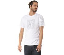 Raymond T-Shirt - Weiß