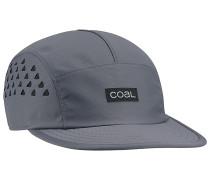 The Provo Strapback Cap - Grau