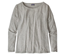 Low Tide - Sweatshirt - Grau