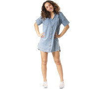 Lane Denim - Kleid - Blau