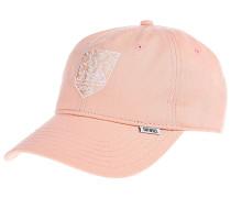 6P CV Crest Cap - Orange