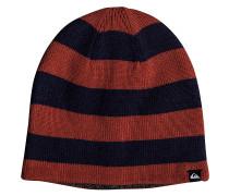 Reversible - Mütze - Rot