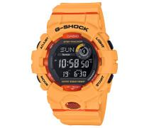 GBD-800-4ER Uhr - Orange