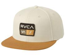 9Volt - Snapback Cap - Beige