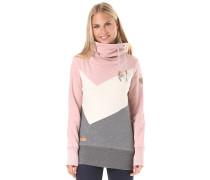 Viola Block - Sweatshirt - Pink