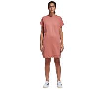 Xbyo - Kleid - Pink