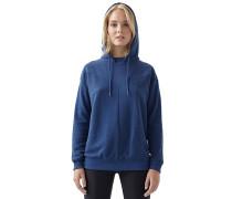 Trend Oth - Kapuzenpullover - Blau