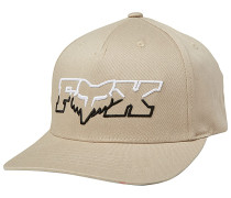 Duel Head 110 Snapback Cap - Beige