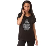 Stone Daze - T-Shirt - Schwarz