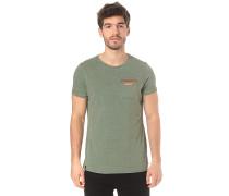Suppenkasper - T-Shirt - Grün