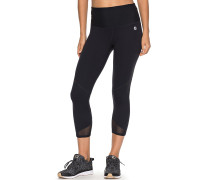 Lost Seaside Capri - Leggings - Schwarz