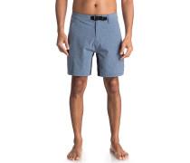 Venture Amphibian - Shorts - Blau