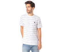 Division - T-Shirt - Streifen