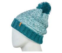 Bella Knit Pom - Mütze - Blau