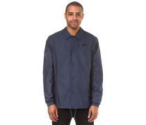 Shield Coaches - Jacke - Blau