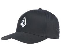 Full Stone Xfit Flexfit Cap - Schwarz