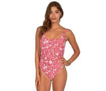 Sol Searcher - Badeanzug - Pink