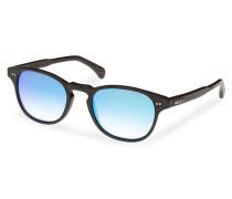 Haidhausen Sonnenbrille - Schwarz