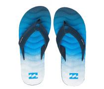 Dunes Impact Fade - Sandalen - Blau