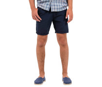 Ogliani - Chino Shorts - Blau