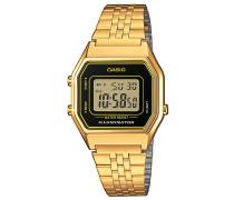 LA680WEGA-1ER Uhr - Gold