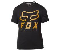 Heritage Forger - T-Shirt - Schwarz