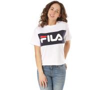 Allison - T-Shirt - Weiß