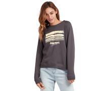 Sea Breeze - Sweatshirt - Schwarz