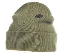 Modern - Mütze - Grün