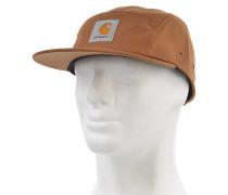 Backley Strapback Cap - Braun