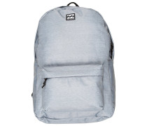 All Day - Rucksack - Grau