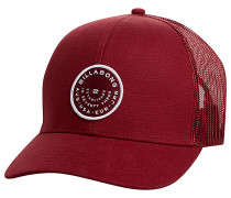 Walled Trucker Cap - Rot