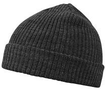 Fisherman II Mütze - Grau