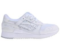 Gel-Lyte III - Sneaker - Weiß