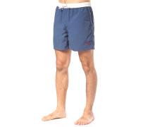 Swim Trunk - Boardshorts - Blau