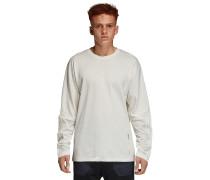 Nmd - Langarmshirt - Weiß