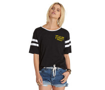 Zap Fb - T-Shirt - Schwarz