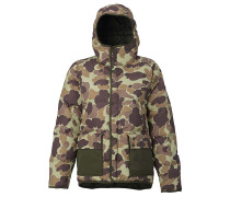 Mage Ins - Funktionsjacke - Camouflage