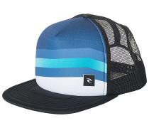 React - Trucker Cap - Blau
