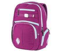 Hero 37L Rucksack - Pink