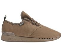 MocLau Hump Camo - Sneaker - Braun