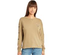 Saylor - Sweatshirt - Grün