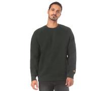 Chase - Sweatshirt - Grün