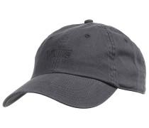 Court Side - Cap - Grau
