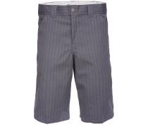 13 Shadow Stp - Shorts - Grau