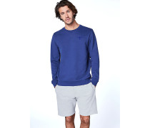Sweatshirt - Sweatshirt - Blau