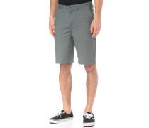 Dewitt - Chino Shorts - Grün