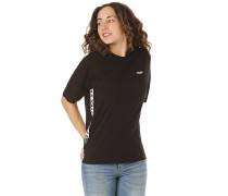 Urban Line Talita - T-Shirt - Schwarz