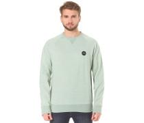 All Day Crew - Sweatshirt - Grün